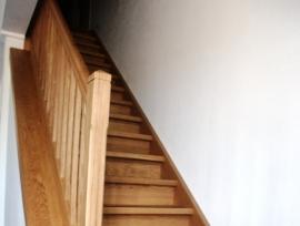 Freeswerk trappen