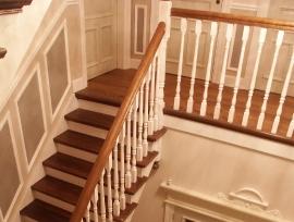 Klassieke trappen