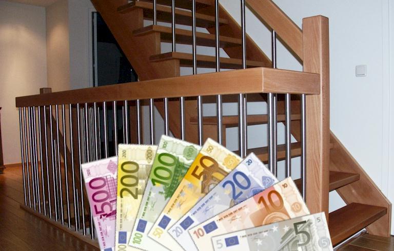 Home soest for Huis trappen prijzen